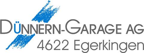 Logo Dünnern-Garage AG